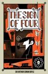Arthur Conan Doyle - The Sign of Four [eKönyv: epub,  mobi]