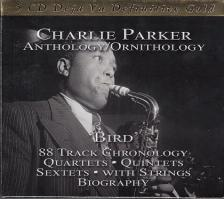 - CHARLIE PARKER DEJU VU DEFINITIVE GOLD 5CD