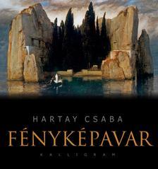 Hartay Csaba - Fényképavar