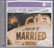 - JAZZ FOR WEDDINGS CD