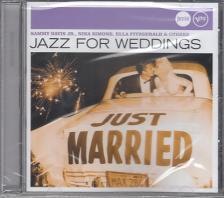 JAZZ FOR WEDDINGS CD