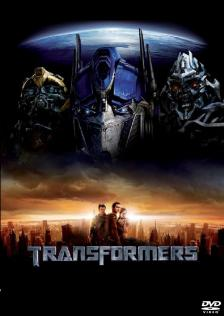 - TRANSFORMERS