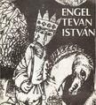 Morvay Alice - Engel Tevan István grafikusművész kiállítása [antikvár]