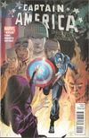 Stern, Roger, Dragotta, Nick, Santucci, Marco - Captain America: Forever Allies No. 2 [antikvár]