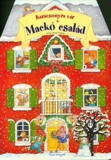 - Karácsonyra vár a Mackó család