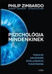 Vivian McCann, Robert Johnson Philip Zimbardo, - Pszichológia mindenkinek 2. - Tanulás - Emlékezés - Intelligencia - Tudatosság [eKönyv: epub, mobi]<!--span style='font-size:10px;'>(G)</span-->