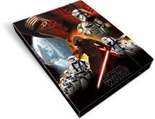 7719 - Füzettartó A/5 Star Wars 7 Force Awakens 16461513