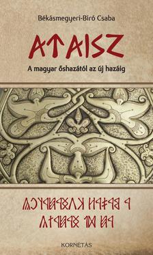 BÉKÁSMEGYERI-BÍRÓ CSABA - Ataisz