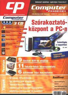 Computer panoráma 2005/2 [antikvár]