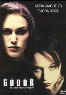 NICK HAMM - GÖDÖR DVD (THE HOLE) KEIRA KNIGHTLEY,THORA BIRCH