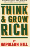 Napoleon Hill - Think and Grow Rich! [eKönyv: epub,  mobi]
