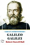 Ball Robert Stawell - Great Astronomers (Galileo Galilei) [eKönyv: epub,  mobi]