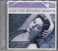 - JAZZ FOR BROKEN HEARTS CD