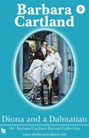 Barbara Cartland - Diona and a Dalmatian [eKönyv: epub,  mobi]