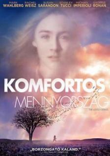 - KOMFORTOS MENNYORSZÁG