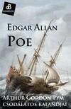 Edgar Allan Poe - Arthur Gordon Paym csudálatos kalandjai [eKönyv: epub,  mobi]