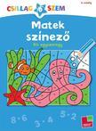 Matek színező - Kis egyszeregy<!--span style='font-size:10px;'>(G)</span-->