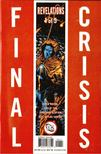 Tan, Philip, Greg Rucka - Final Crisis: Revelations 1. [antikvár]