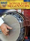 - SONGS FOR BEGINNERS. BANJO PLAY-ALONG VOL.6 + CD