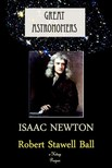 Ball Robert Stawell - Great Astronomers (Isaac Newton) [eKönyv: epub,  mobi]