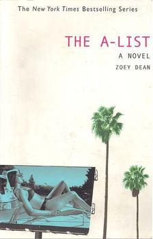 DEAN, ZOEY - The A-List [antikvár]