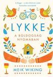 MEIK WIKING - LYKKE