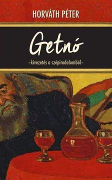 Horváth Péter - GETNÓ - ÜKH 2018