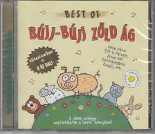 - BEST OF BÚJJ-BÚJJ ZÖLDÁG - CD -