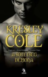 Kresley Cole - A sötétség démona [eKönyv: epub, mobi]