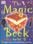 Jane Bull - The Magic Book [antikvár]