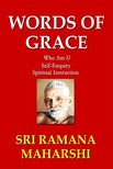 Maharshi Sri Ramana - Words of Grace [eKönyv: epub, mobi]