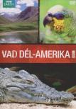 MIRAX BLUEBLACK 1908 KER. ÉS SZOLG. KFT. 2 - Vad Dél-Amerika DVD2<!--span style='font-size:10px;'>(G)</span-->