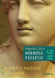 Hegedüs Géza - Hermész pecsétje [eKönyv: epub, mobi]