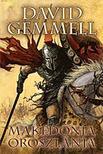 Gemmell, David - Makedónia oroszlánja<!--span style='font-size:10px;'>(G)</span-->