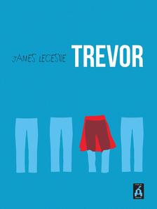 James Lecesne - Trevor