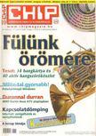 Ivanov Péter ( főszerk.) - Chip 2000. október 10. szám [antikvár]