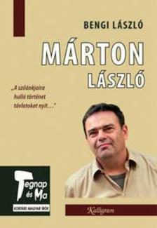 Bengi László - Márton László