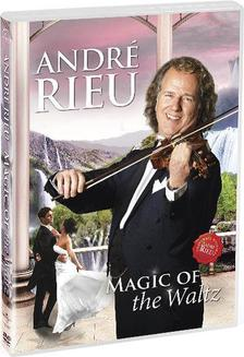 André Rieu - MAGIC OF THE WALTZ