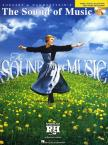 RODGERS - THE SOUND OF MUSIC. PIANO / VOCAL SELECTIONS + CD