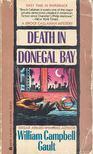 GAULT, WILLIAM CAMPBELL - Death in Donegal Bay [antikvár]