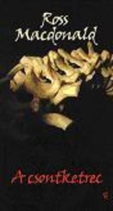 Ross MacDONALD - A csontketrec