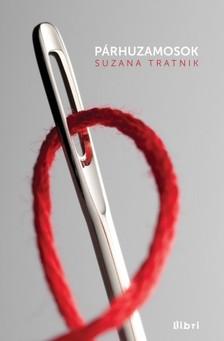 Tratznik Suzana - Párhuzamosok [eKönyv: epub, mobi]