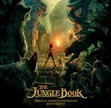 FILMZENE - THE JUNGLE BOOK