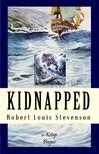 Louis Rhead Robert Louis Stevenson, - Kidnapped [eKönyv: epub,  mobi]