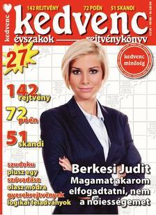 CSOSCH KIADÓ - Kedvenc ÉVSZAKOK 27.