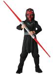 - Rubies Star Wars Darth Maul jelmez M