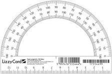 13611 - Szögmérő papír 180 fokos 17554499