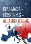 Diplomácia - hírszerzés - állambiztonság<!--span style='font-size:10px;'>(G)</span-->