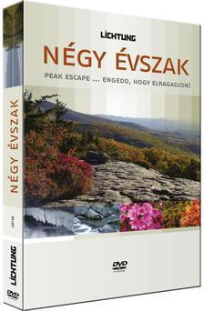 Timm Hogerzeil - NÉGY ÉVSZAK - PEAK ESCAPE