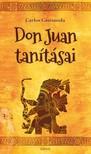 Carlos Castaneda - Don Juan tanításai  [eKönyv: epub,  mobi]